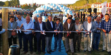 Simav Panayırı köyleri tanıttı