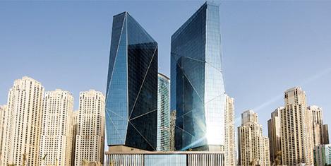 Rixos, Dubai'nin kalbine yerleşti