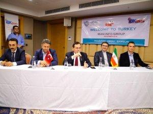 Hacısalihoğlu: Trabzon'a 500 binin üzerinde Arap turist geldi