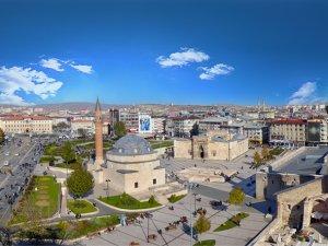 Binlerce yıllık tarihiyle Sivas turizmi hedefliyor