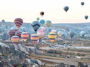Turizminbüyümeye katkısı36,3 milyar dolara ulaşacak