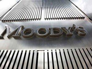 Moody's, aralarında Türkiye'nin de olduğu 4 ülkeyi uyardı