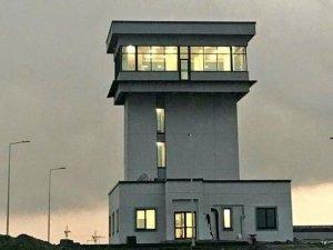 İstanbul Havalimanı anlık hava raporu verecek