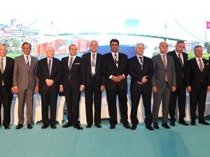 80 ülke İstanbul'da Boğaziçi Zirvesi'nde buluştu
