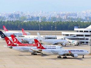 Türk Hava Yolları ekip odasına sahte pilot sızdı