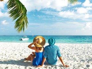 8 gün izin alın 41 gün tatil yapın