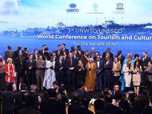 Bakan Ersoy: Ülkemiz kültürel donanıma sahiptir