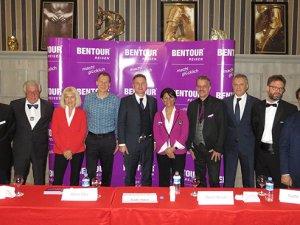 Bentour, Avrupalı seyahat acentelerini Antalya'ya getirdi