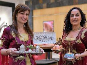 Dünya Türk Kahvesi Günü Washington'da kutlanıyor