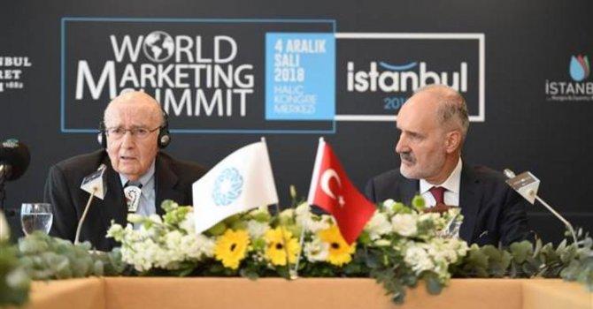Kayseri'de 2 milyar dolar yatırım