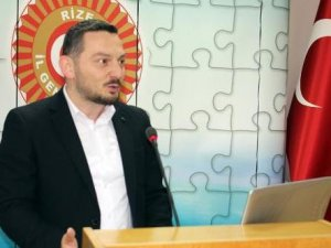 Rize İl Genel Meclisi'nde 'turizm' masaya yatırıldı