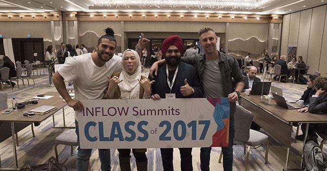 Dijital dünyanın influencerliderleri İstanbul'da buluşuyor