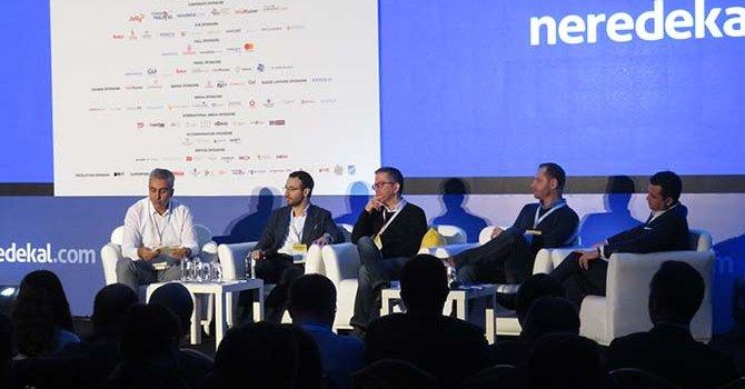 Travel Summit 2018'de geleceğin turizmi konuşuldu
