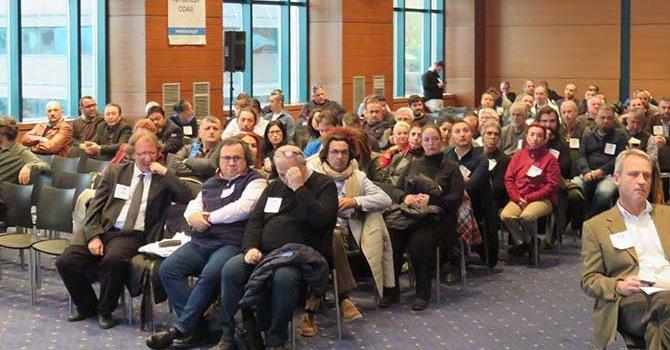 İstanbul Rehberler Odası – İRO yeni yönetimini seçiyor