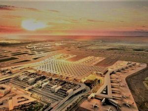 İstanbul Havalimanı'na planlanan büyük taşınmaertelendi