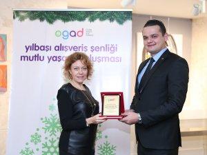OGAD ve Dedeman otizmli çocuklar için umut olacak