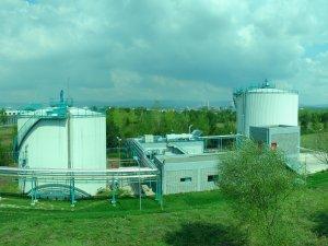 PepsiCo Türkiye Suadiye Üretim'e Çevre Lisansı verildi