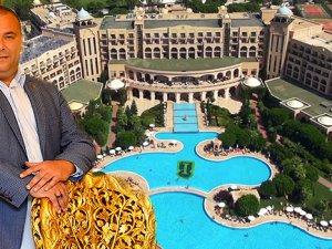 Spice Hotel & Spa'nın Genel Müdürü, Murat Zeren oldu
