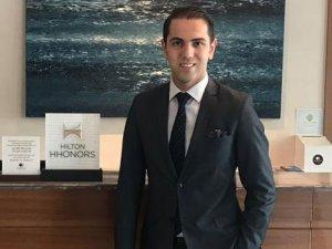 Ahmet Lüle, Hilton İstanbul Tuzla'nın Operasyon Direktörü oldu