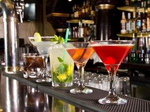 Alkollü içki tesisi kurma bedelleri düzenlendi