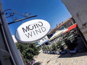 Deneyimli turizmci Aydın Balcı'dan Alaçatı'da butik otel