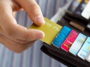 Kredi kartıazami faiz oranlarında değişiklik yok