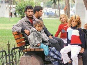 En fazla Suriyeli, İstanbul'da yaşıyor