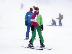 Uludağ'da 4 mevsim turizm için çalışmalara başlandı