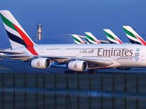 Emirates, Yılın Ortadoğu & Afrika Havayolu ödülünü kazandı