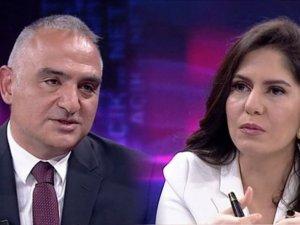 Bakan Ersoy: Taksicilerin içinden çürük yumurtaları ayıklayacağız