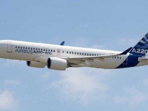 Moxy Airlines, Airbus'a 60 adet A220-300 siparişi verdi
