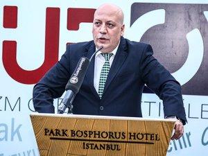 TUROYD: Türk turizmi büyük bir fırsat yakaladı