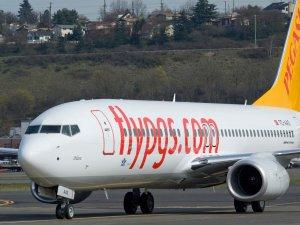 """Pegasus, """"Yılın Yerli Dijital Hava Yolu Şirketi"""" seçildi"""