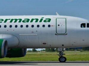 Ödeme sıkıntısı çekenGermania Alman Havayolusatılıyor