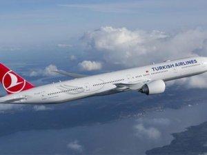 Türk Hava Yolları doluluk oranı yüzde 80 oldu