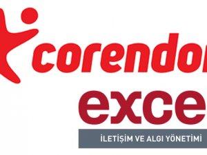 Corendon Turizm'in iletişim ortağı Exceloldu