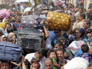 Türkiye'de giderek artan iç göçün nedeni 'gelir' uçurumu