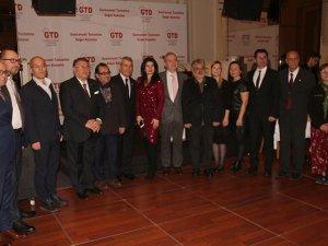 GTD'den gastronomi turizmine 'değer katanlar'a ödül