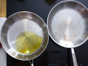 """Yemeklik yağa litre başına 10 kuruş """"atık yağ"""" vergisi"""