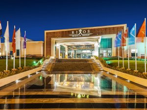 Tripadvisor'dan Rixos Hotels'e 22 ödül geldi