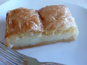 Karadeniz'in eşsiz lezzetilaz böreği tescillendi
