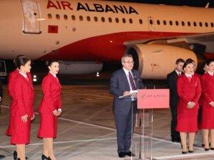 THY,uçağını geri çektiAir Albania ortaklığı bitiyor mu?