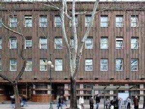 Atatürk'ün eseri tarihi binayıyıktılarkiraya çıktılar