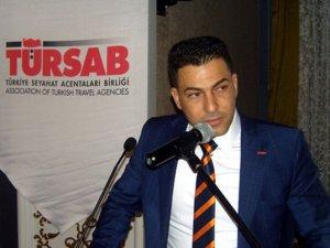 Murat Şirin: Yeni otel yatırımları durdurulmalı