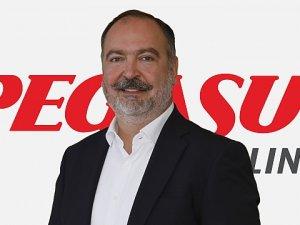 TÖSHİD'in Yeni Başkanı Mehmet T. Nane oldu