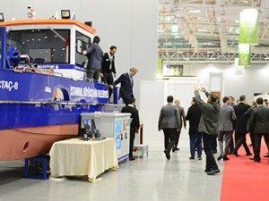 İBB'nin milli tekneleriAvrasya Boat Show'dasergilenecek
