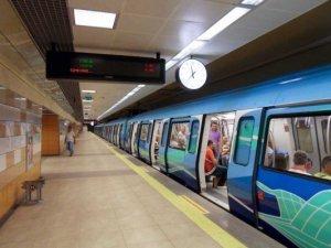 İstanbulhavalimanına iki metro hattı kabul edildi