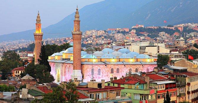 Türkiye'deki ilk Radisson markalı otelBursa'ya geliyor