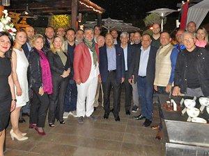Türk turizmciler Türkiye için Yeni Delhi'de buluştu