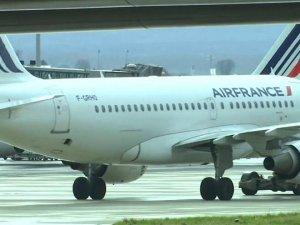Air France-KLM'deki hisselerinartması Fransa'yı kızdırdı